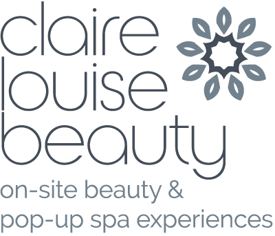 Claire Louise Beauty logo